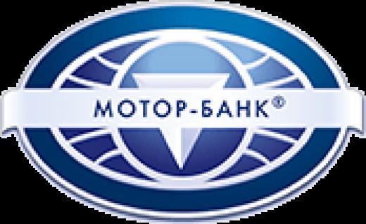"""АТ """"Мотор-Банк"""""""