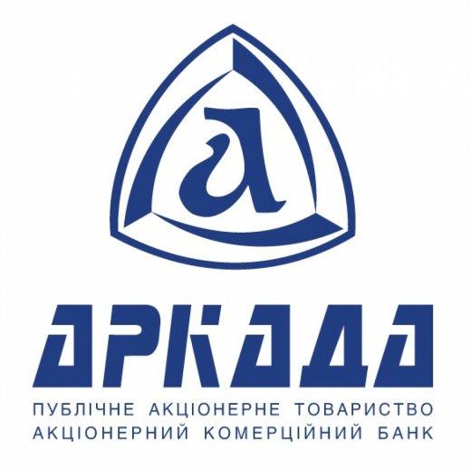 """Банк """"Аркада"""""""